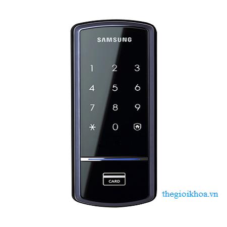 khóa cửa samsung SHS-1321XAK/EN