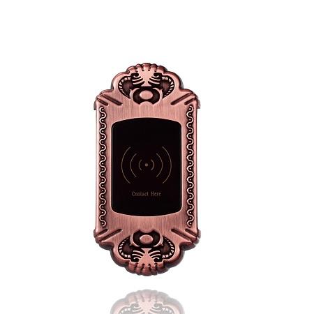 khóa tủ đồ ICO lock EM 109