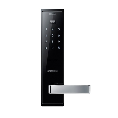 Khoá cửa điện tử Samsung SHP-DH525