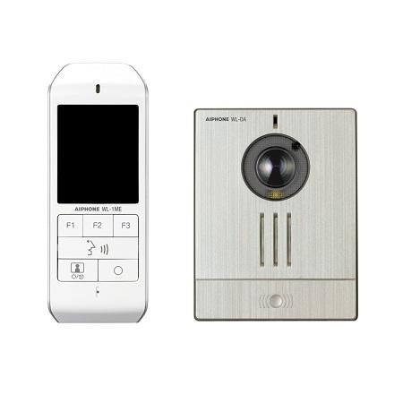 Chuông cửa màn hình không dây Aiphone WL-11