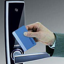 Khóa cửa thẻ từ KABA EF680