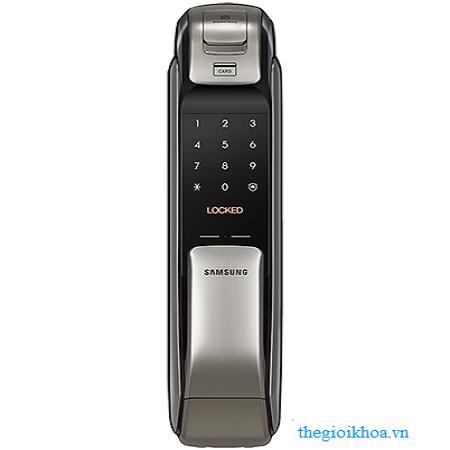 Khóa vân tay  Samsung SHP-DP728AK/EN