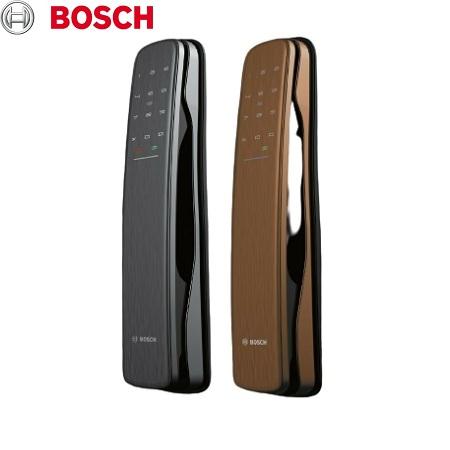 Khoá cửa vân tay cao cấp Bosch EL800