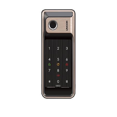 Khoá cửa vân tay Unicor VR-500B