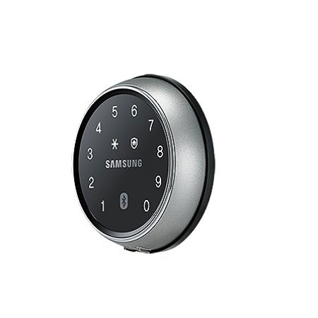 Khóa cửa Bluetooth thẻ từ Samsung SHP-DS705