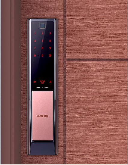 khóa vân tay samsung shp-dp738